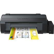 Принтер Epson L1300 [А3/ А3+/ Пьезоэлектрическая струйная/ Цветная/ 15 стр.мин/ 5,5 стр.мин/ USB 2.0] (C11CD81402)