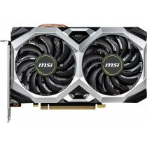 Видеокарта PCI-e: GeForce RTX 2060 Msi (6Gb, GDDR6, 192 bit, 1*HDMI, 3*DP) RTX 2060 VENTUS XS 6G OC