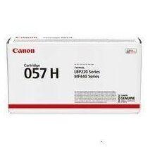 Картридж Canon 057H (10 000 стр.) для Canon MF443dw/ MF445dw/ MF446x/ MF449x/ LBP223dw/ LBP226dw/ LBP228x (3010C002)
