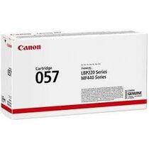 Картридж Canon 057 (3100 стр.) для Canon MF443dw/ MF445dw/ MF446x/ MF449x/ LBP223dw/ LBP226dw/ LBP228x (3009C002)