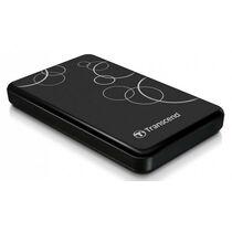 """Купить Внешний жесткий диск 2,5"""" 1Tb Transcend A3 USB3.0 Black (TS1TSJ25A3K) в Симферополе, Севастополе, Крыму"""