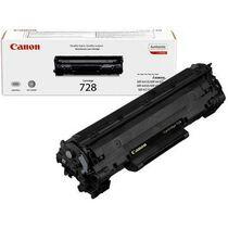Купить Картридж Canon 728 (black) [для Canon I-Sensys MF4410/ 4430/ 4450/ 4550/ 4570/ 4580] (3500B010) в Симферополе, Севастополе, Крыму