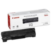 Купить Картридж Canon 712 (black) [для Canon LBP3010, LBP3020] (1870B002) в Симферополе, Севастополе, Крыму