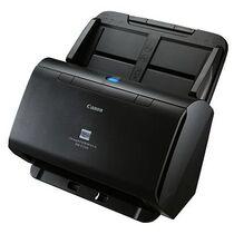 Сканер: Canon imageFORMULA DR-C240 [A4, CIS, 600 dpi x 600 dpi, USB 2.0] (0651C003)