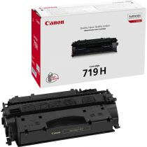 Тонер-картридж: Canon 719H (black) [для Canon i-Sensys: LBP6300DN, LBP6650DN, MF5940DN, MF5980DW] (3480B002)