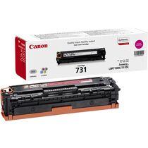 Тонер-картридж: Canon 731M (magenta) [для Canon i-SENSYS LBP7100Cn/ 7110Cw] (6270B002)