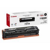 Тонер-картридж: Canon 731H (black) [для Canon i-SENSYS LBP7100Cn/ 7110Cw] (6273B002)
