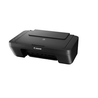 МФУ Canon Pixma MG2540S [А4/ Термическая струйная/ Цветная/ 8 стр.мин/ 5 стр.мин/ USB 2.0] (0727C007)