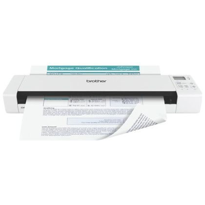 Сканер Brother DS-820W (DS820WZ1)