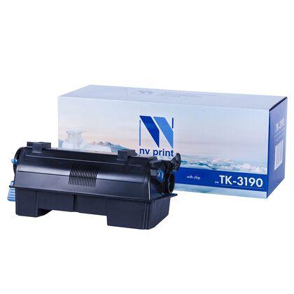 Тонер-картридж Kyocera TK-3190 NV Print 25000стр (ECOSYS P3055dn/ 3060dn)